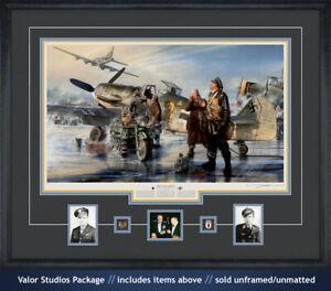 Prey for Mercy John D. Shaw A Higher Call Franz Stigler Charlie Brown B-17 Bf109