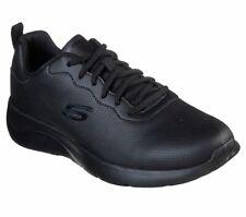 Skechers Dynamight 2.0, Sneakers Casual uomo, Memory Foam, Ginnastica, Man Lacci