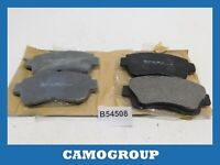 Pills Front Brake Pads Pad For Lexus GS Ls Camry Celica