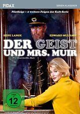DER GEIST UND MRS.MUIR - REYNOLDS,GENE/BILSON,BRUCE/EDWARD MULHARE   DVD NEU