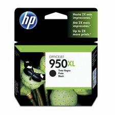 Genuine HP 950XL Black Officejet Printer Ink CN045AA Officejet Pro 8620