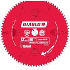 Diablo 305mm 80T Mitre Saw Blade