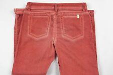 JOE'S JEANS Tie Dye Rose -Skinny- Cropped Jeans Size 29 X 26.5
