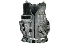 UTG 547 Law Enforcement Army Military SWAT Tactical Vest SurvivalGear PVC-V547RT