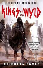 Kings of the Wyld: The Band, Book One by Eames, Nicholas | Paperback Book | 9780