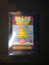 NEW NOS SEALED TEXAS INSTRUMENTS TI-99/4A Space Journey Scott Foresman