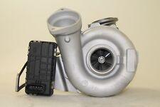 Turbolader BMW X5 3.0d E70 173 Kw 765985-5010S Garrett  DPF Prüfung Turboart