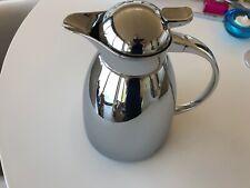 Alfi Thermal Coffee Tea Hot Chocolate Carafe Chrome Vacuum 0.7 L