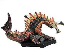 Monster Hunter Figure Builder standart plus vol.5 personnage: Agnaktor Original