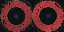 DISCO 45 Giri   Slade - Everyday / Good Time Gals
