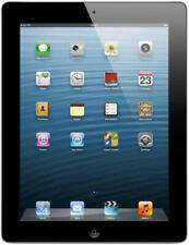 "Apple iPad 4 - 4th Generation 9.7"" with Retina Display 16GB WIFI  Space gray"