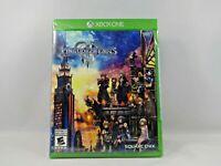 Kingdom Hearts III (Microsoft Xbox One, 2019)  *NEW*