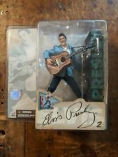 ELVIS PRESLEY 1954 FIRST RECORDING SERIES 2 MCFARLANE FIGURE