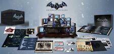 BATMAN ARKHAM ORIGINS COLLECTOR'S EDITION FIGURE GADGETS - NEW !!