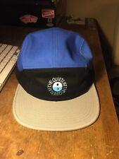 The Quiet Life 5 Panel camper hat camp cap stussy supreme