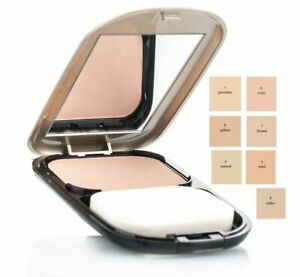 MAX FACTOR Face Finity Compact Foundation 10g - CHOOSE SHADE - NEW