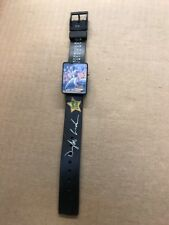 Doc Gooden 1989 Topps Superstar Watch Nelsonic