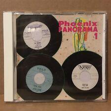 PHOENIX PANORAMA The VIV Labels, Vol. 1 (Lee Hazelwood) CD