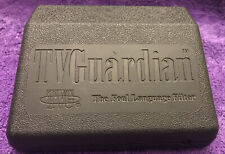 Vintage 1990's Tv Guardian Bad Word/ Foul Language Filter