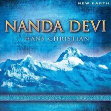 [Music CD] Hans Christian-Nanda Devi