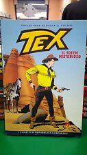 Tex - Il Totem Misterioso - Collezione Colori - Bonelli Repubblica Espresso SCO