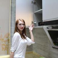 2X(Led Kabinett Hydraulische Scharnier Licht Für Küchen Schrank Wohnzimmer O1I3