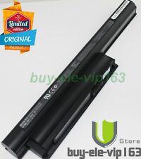 NEW 59WH OEM Genuine Sony VGP-BPS26 VGP-BPS26A VGP-BPL26 Original Laptop Battery