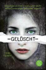 Gelöscht / Gelöscht Bd. 1 von Teri Terry (2015, Taschenbuch)
