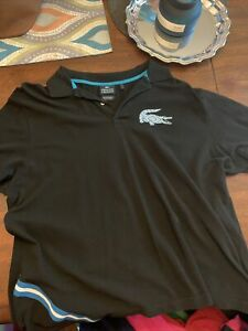 $145  🐊 Limited Edition Lacoste Jonathan Adler Polo Shirt Size 7