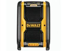DEWALT DCR006 XR Bluetooth Speaker 10.8-18v - Bare Unit