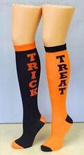 Trick treat hautes chaussettes nouveauté pub golf déguisement effrayant halloween party