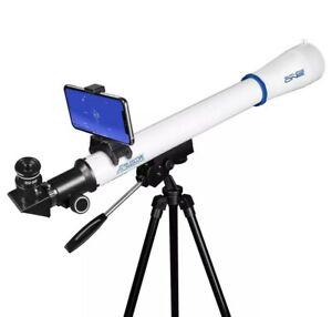 Explore one star50 app telescope Kids Hobby Learn Science-NEW