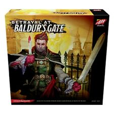 Avalon Hill C43100000 Betrayal at Baldur's Gate Board Game