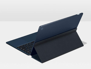 Genuine Google Pixel Slate Keyboard & Trackpad Folio NEW