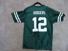Nfl Green Bay Packers AaRon Rodgers Football Jersey Youth M