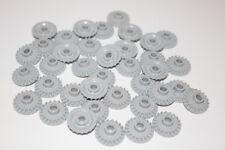 Lego Technic Zahnrad 40 Zähne 3649 alt-grau egr399
