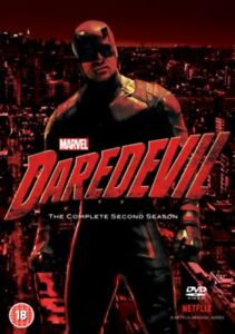 Daredevil Season 2 DVD *NEW & SEALED*