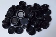 """Lot 100 Rubber Wheel Cylinder Cup 1-1/4"""""""