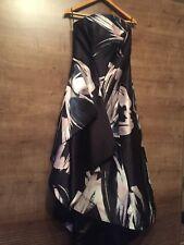 Coast Maxi Dress Size 12