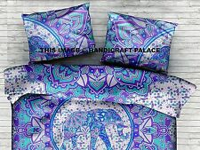Indian Cotton Mandala Bedding Pillow Cover Cushion Pillow Case Bed Sofa Decor