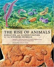 The Rise of Animals: Evolution and Diversification of the Kingdom Animalia, , Fe