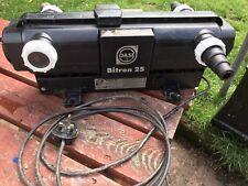 oase bitron 25 uv filter used