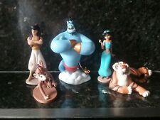 Aladdin film characters toys Disney