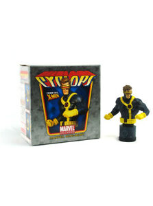 Bowen Designs Cyclops Mini Bust 432/2000 Marvel Sample New In Box From The X-Men