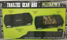 Kolpin ATV TrailTec Gear Bag - Black #91160