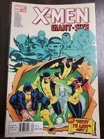 X-Men Giant-Size #1 FN 2011 Marvel Comic Yost