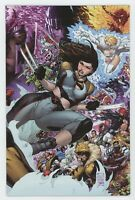 X-23 5 Marvel 2018 NM Philip Tan Connecting Virgin Variant X-Men Wolverine