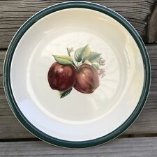 Apple Casuals Dessert Bread Plate by China Pearl