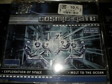Cosmic gate exploration of space MCD