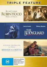 Message in a Bottle Robin Hood: Prince of Thieves The Bodyguard Kevin Costner